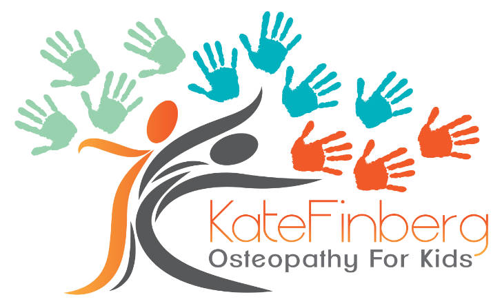 Osteopathy for Kids – Kate Findberg Logo